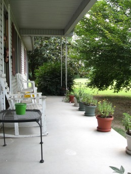 Granny's Front Porch