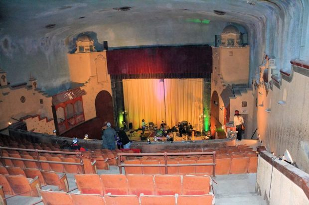 Help us Save The Ritz Theater!