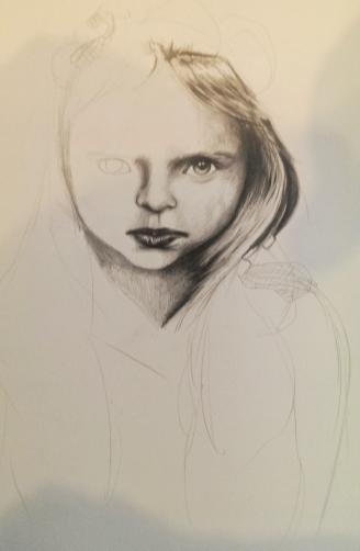 In progress
